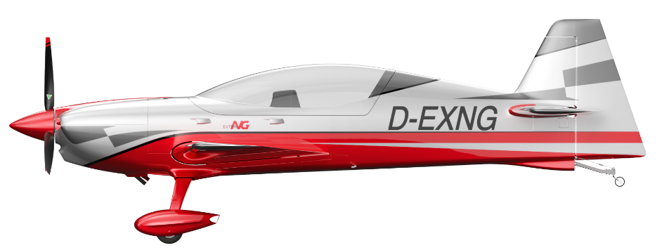 AIRCRAFT | ©Extra Flugzeugproduktions - und Vertriebs - GmbH
